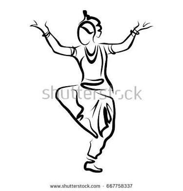 Image result for bollywood dance silhouette images