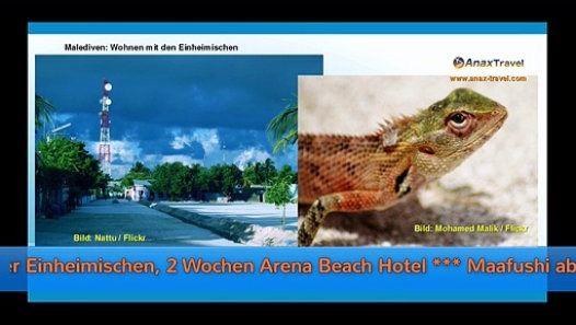 Unter anderem: Wohnen unter Einheimischen, das ist ab Winter bei Neckermann auf den Malediven möglich  passende Reisen und mehr: http://berufstouri.anax-travel.com/de/explore