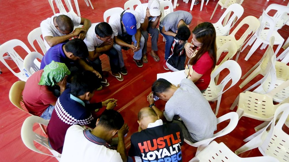 Philippine Mayor Antonio Halili assassinated during