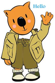 مفردات التحية والوداع Disney Characters Blog Posts Character