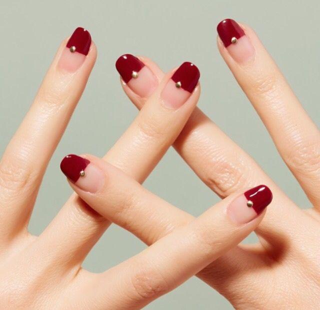 Pin de Milah en Nails | Pinterest | Manicuras y Belleza