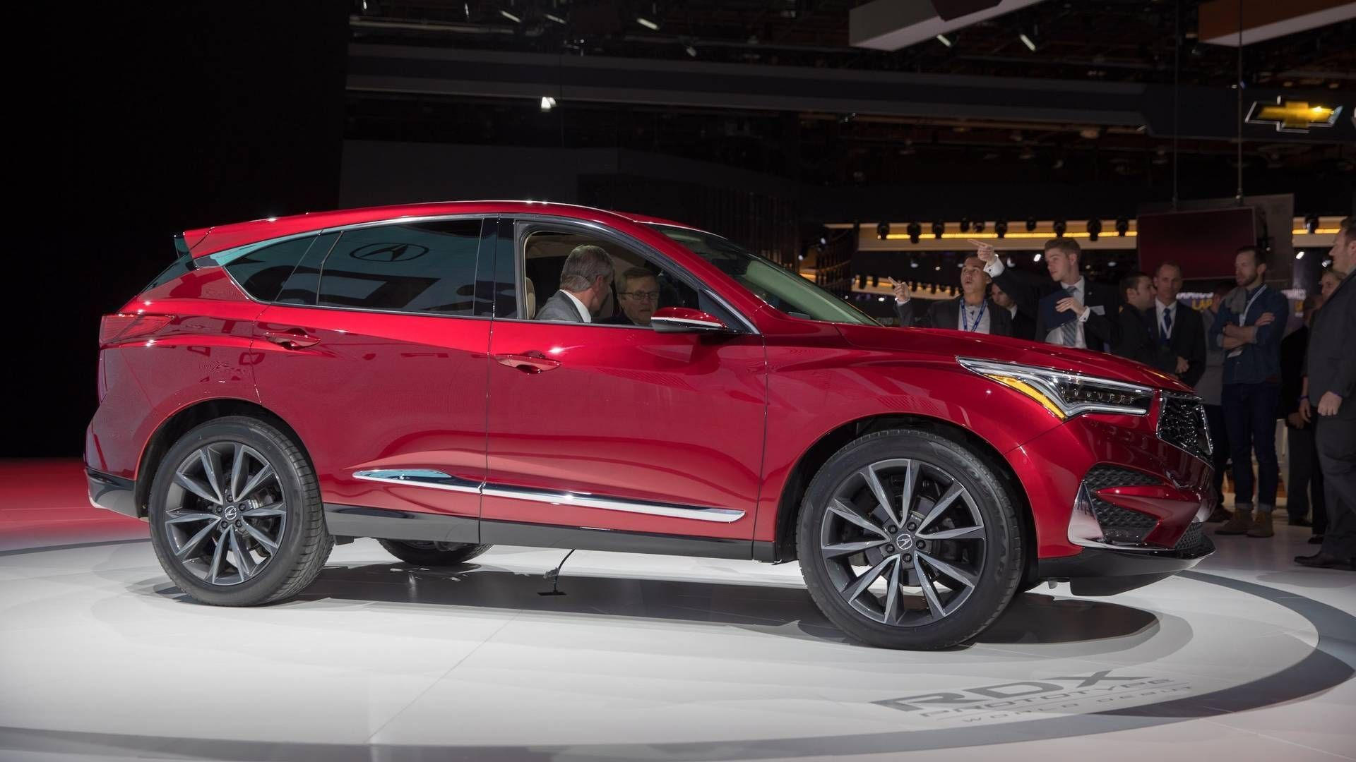 Best 2019 Acura Rdx New Concept Car Price 2019 Acura Rdx Acura Acura Mdx