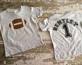 Personalized Football Jersey Shirt