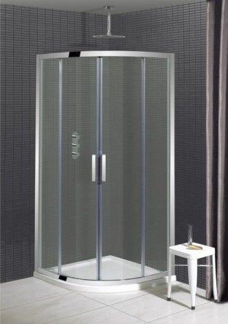 Simpsons Elite Shower Enclosures Bathroom Supplies Online - Bathroom supplies on line
