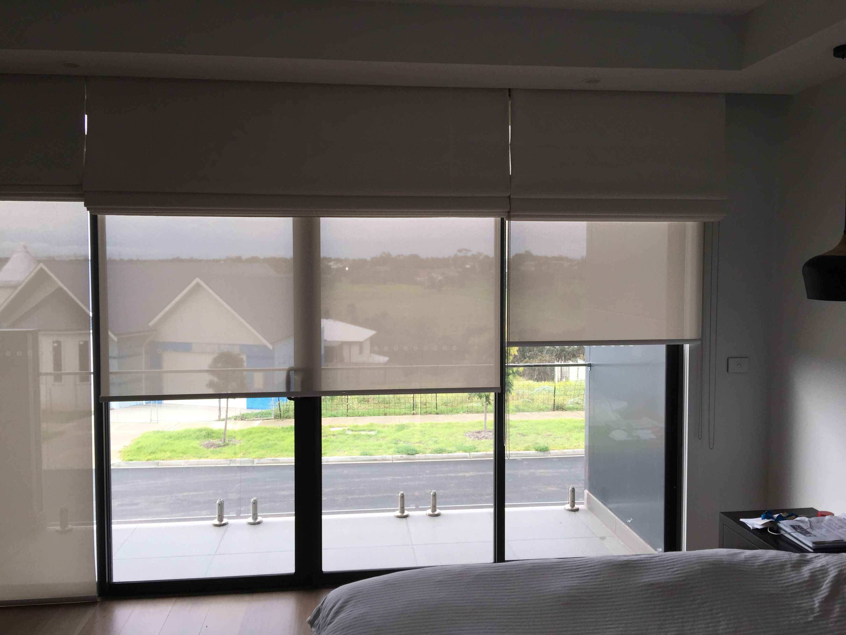 Pin by Alfresco Blinds Co on Roller Blinds Roller blinds