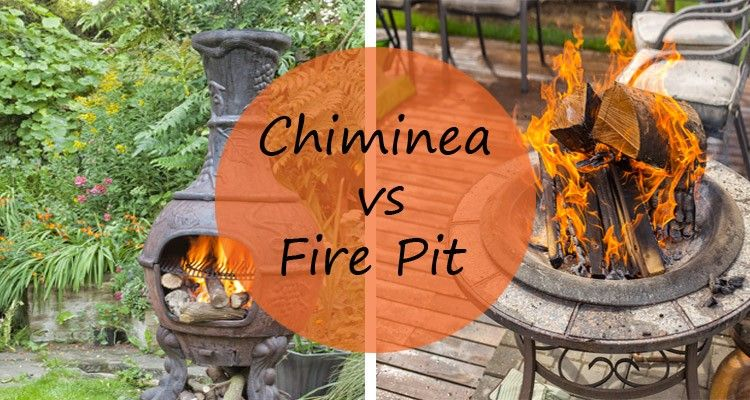 Chimineas and fire pits offer you a fancy way of keeping your family warm  in your - Chimineas And Fire Pits Offer You A Fancy Way Of Keeping Your Family
