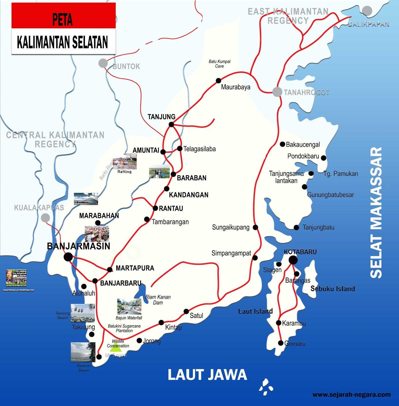 Related image Kalimantan, Lautan