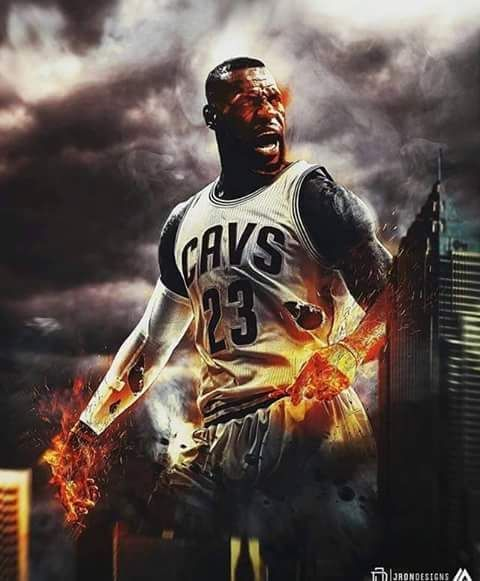 Lebron James Cool Wallpaper