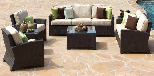 What Type Of Patio Furniture Is Right For You Www