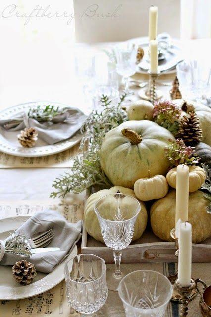 ~rooms FOR rent~: Fall Pinterest Inspiration Craftberry Bush