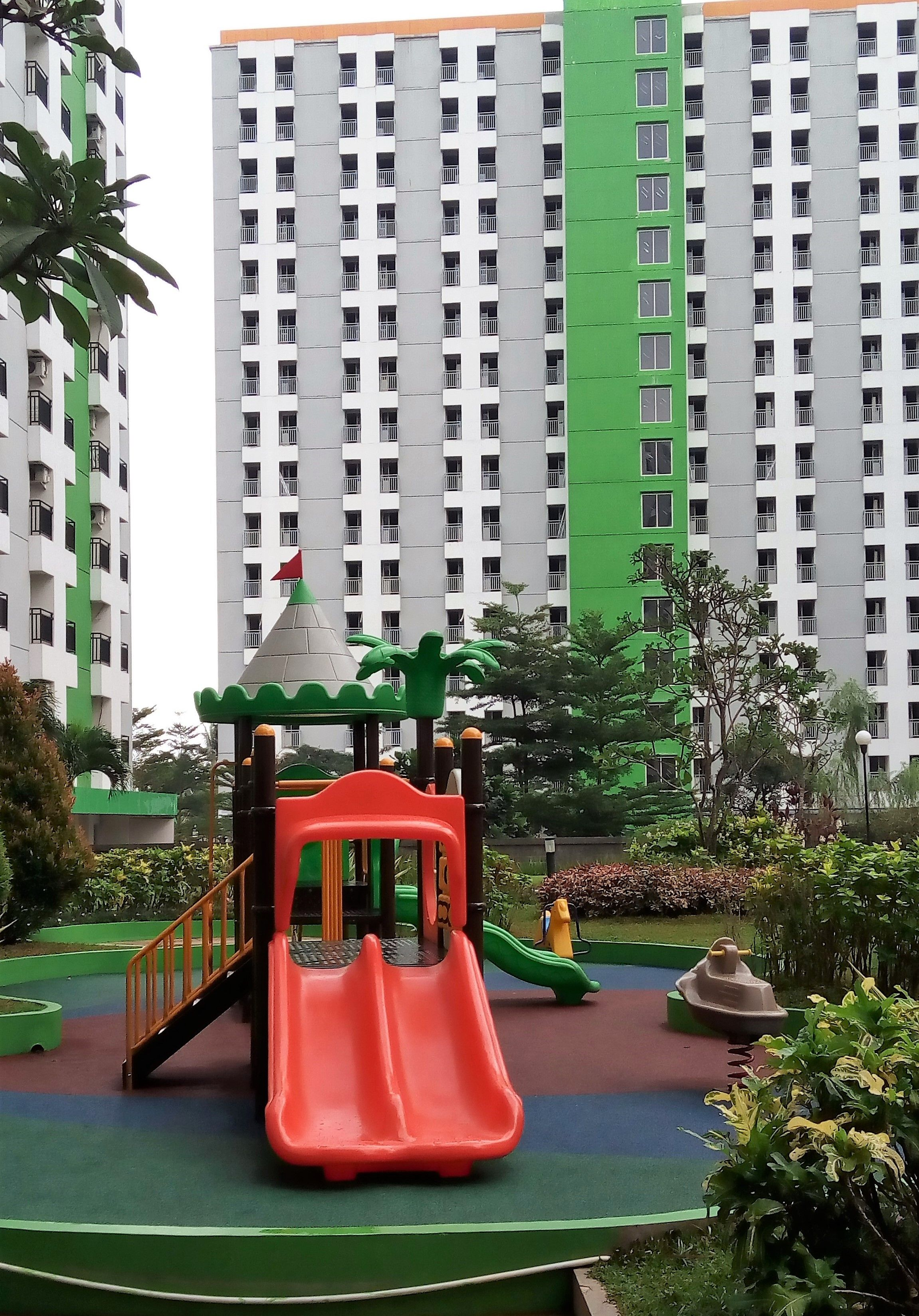 Pin On My Apartment Your Second Home In Tangerang Id