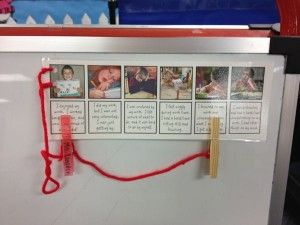 An alternative clip chart system where students learn to assess their own learning behaviors and set goals for themselves.