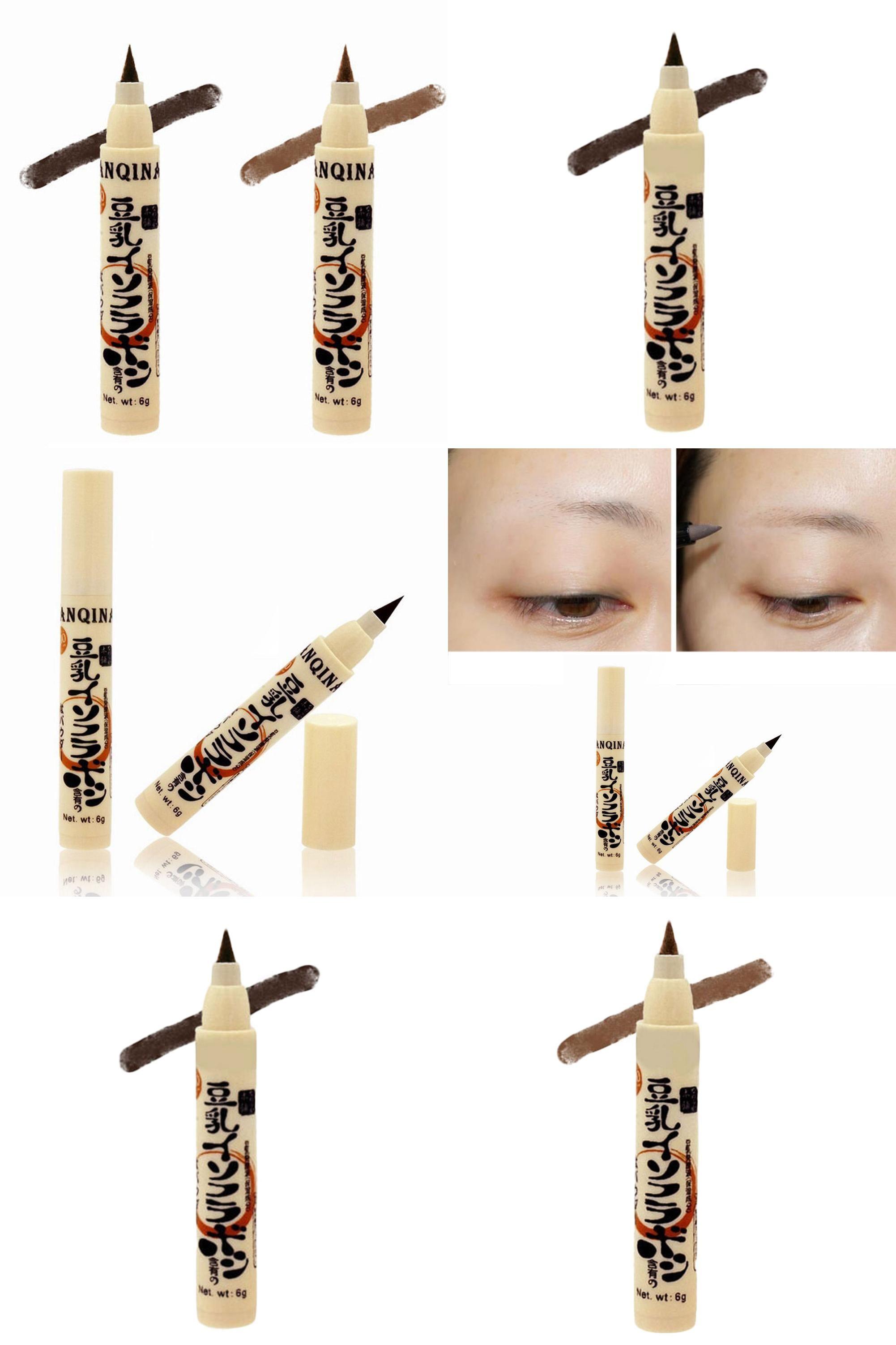 [Visit to Buy] New Liquid Eyeliner Waterproof Black