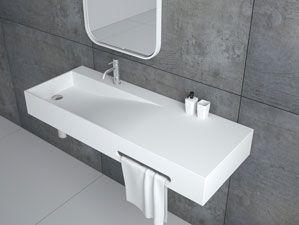 Billige Badezimmermöbel ~ Die besten 25 billige badezimmer waschtische ideen auf pinterest
