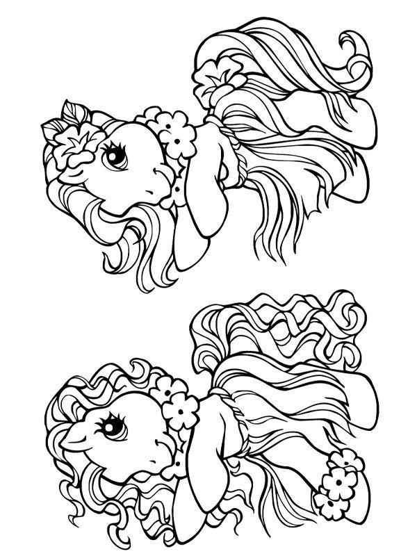 Pin de alejandra en Mi pequeño pony | Pinterest | Dibujos infantiles ...