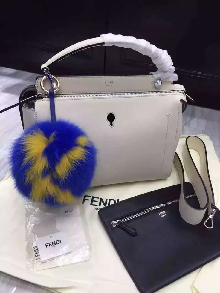 Fendi Handbag For Sale