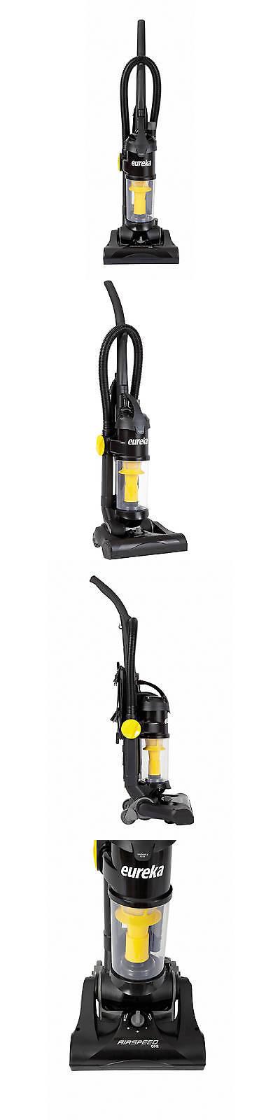 Vacuum Cleaners 20614 Eureka Airspeed One Bagless Upright Vacuum