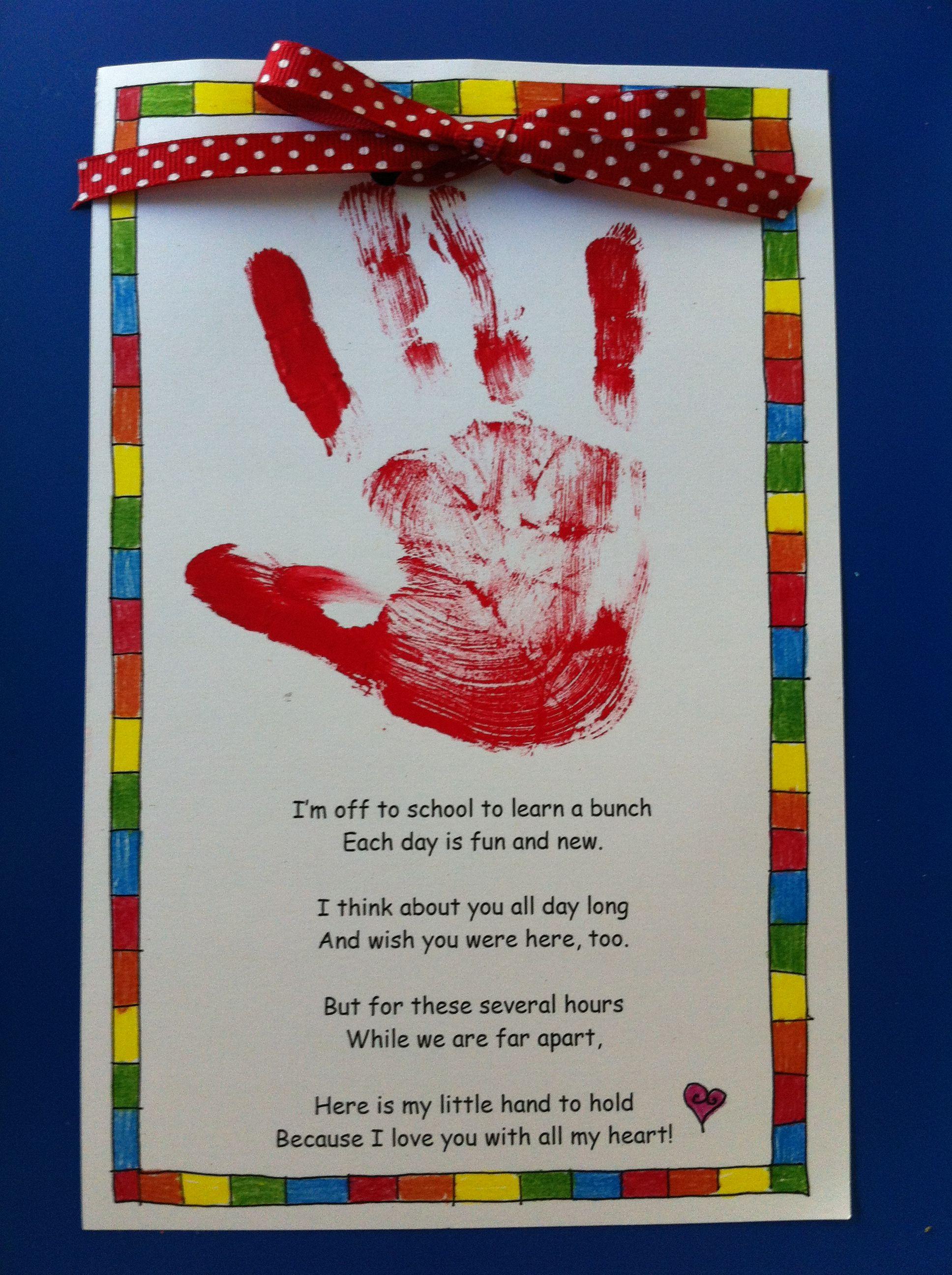 first day of school crafts for preschool day of school activity day of kindergarten 105