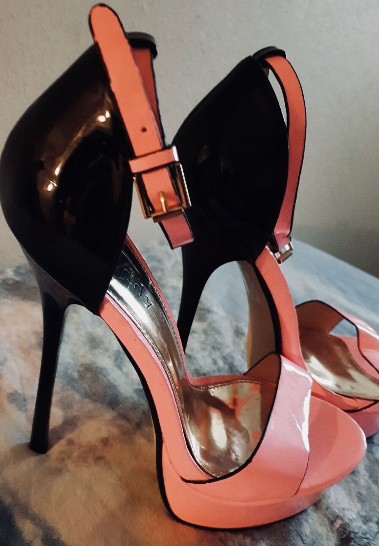 Valuable high heel shoe fetish videos opinion not