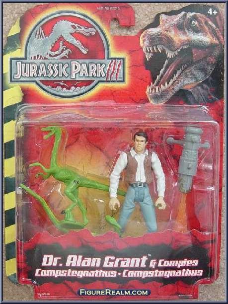 Hasbro Jurassic Park I...