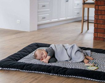 47 X67 Large Thick And Warm Educational Play Mat Padded Play Mat Baby Rug Nursery Decor Baby Shower Gift 120x170 Baby Play Mat Padded Play Mat Baby Rugs