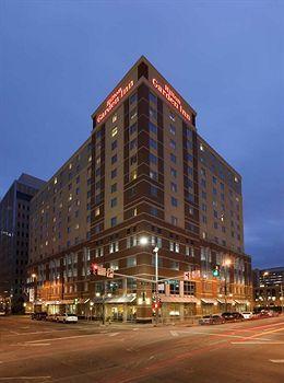 Exceptionnel Hilton Garden Inn Denver Downtown