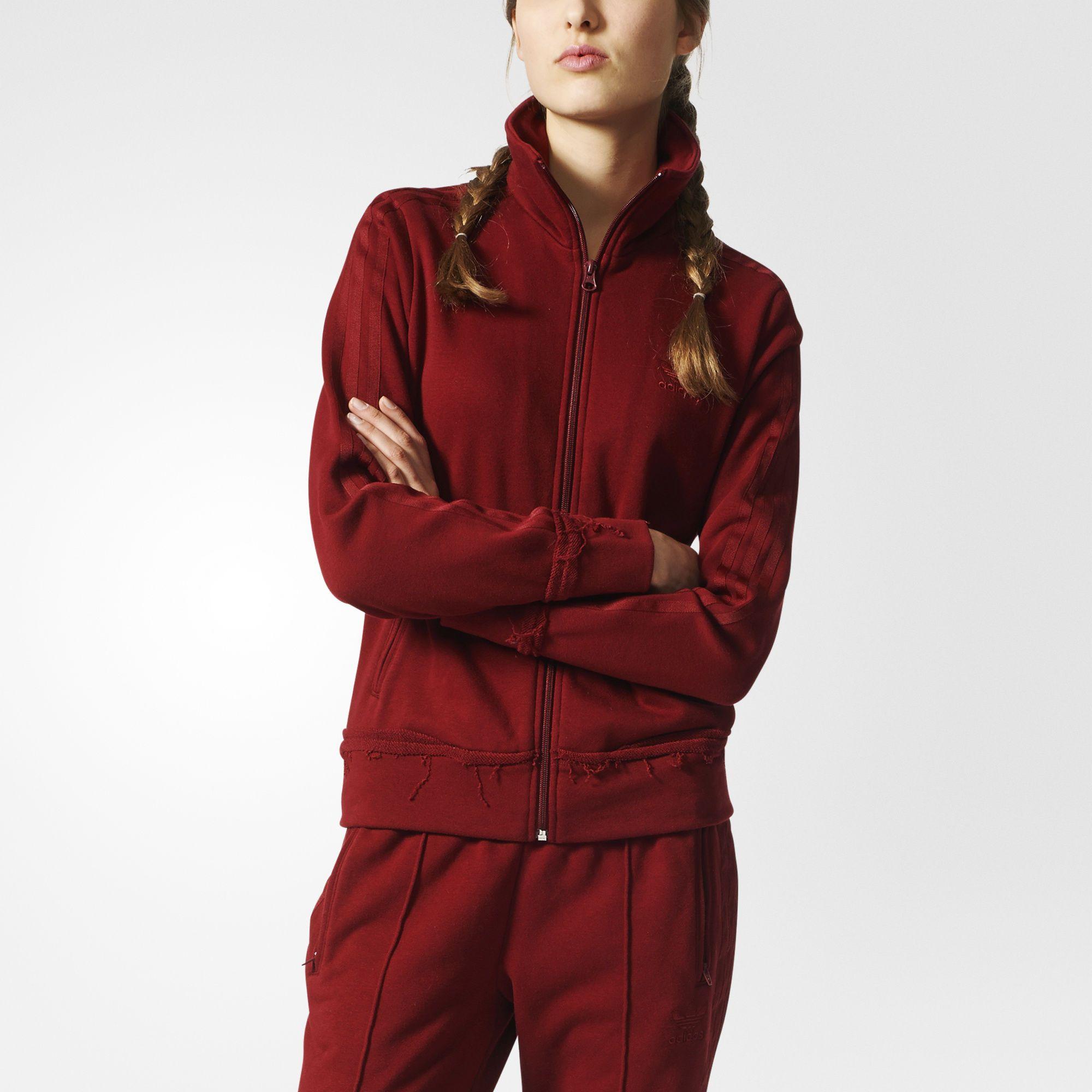 adidas Firebird Track Jacket Women's Official adidas eBay