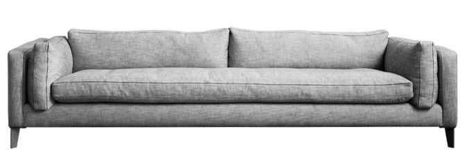 Montauk Harris Sofa