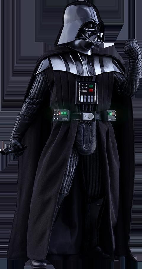 Hot Toys Darth Vader Sixth Scale Figure Darth Vader Boneco Darth Vader Figuras