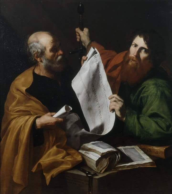 Ghim của Romany Fawzy trên New Testament