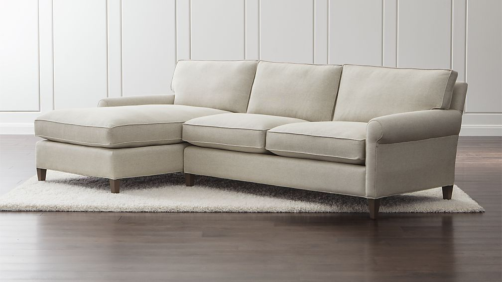 Couch Chaise 2 Piece Sectional Sofa Sectional Sofa Sofa