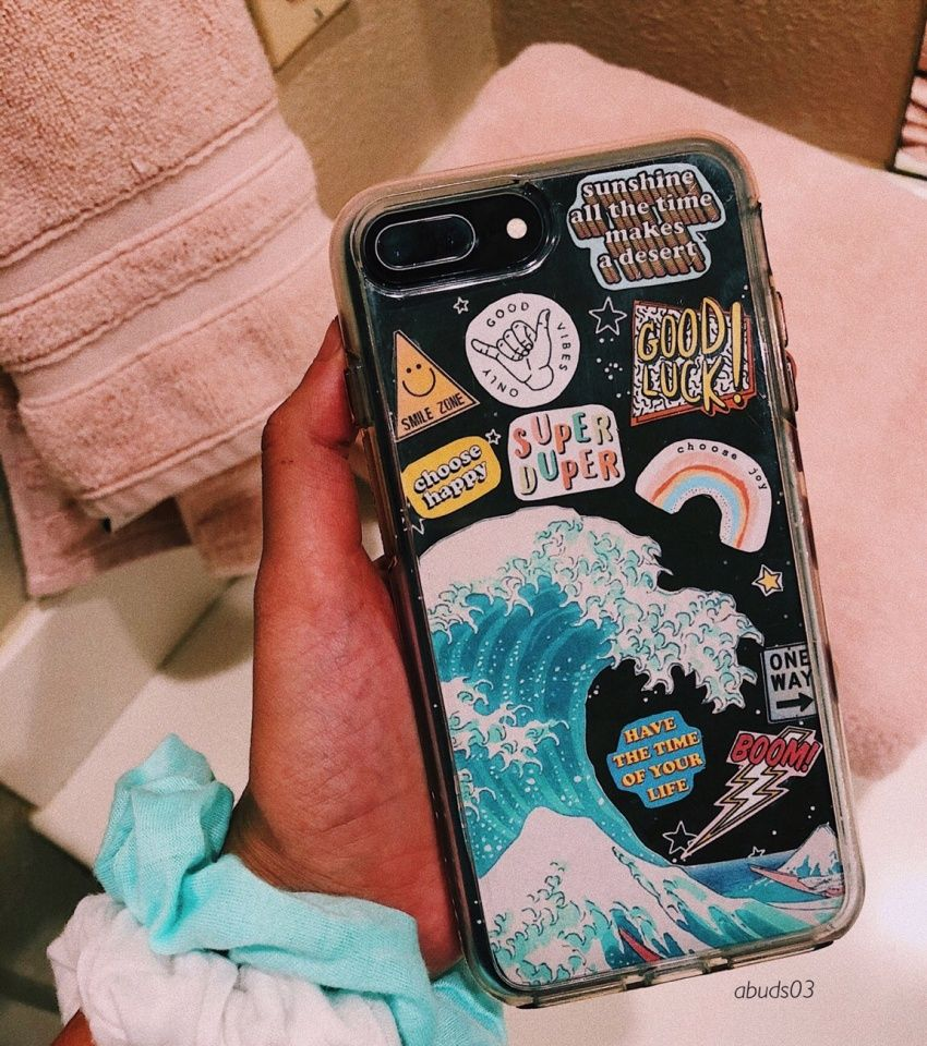 coque iphone 5 vsco