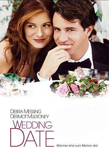 Wedding Date Dt Ov Amazon Video Debra Messing Https Www Amazon De Dp B017d49eny Ref Cm Sw R Pi Dp Sjs2ybf7bstbf Romantic Comedy Debra Messing Verlobter