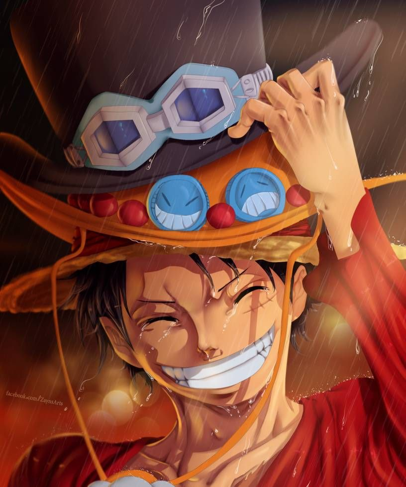 Monkey D Luffy Digital Art By Gray Dous On Deviantart In 2020 Manga Anime One Piece One Piece Comic One Piece Wallpaper Iphone