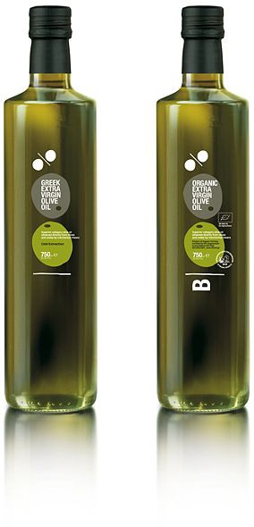 100% Greek Olive Oil