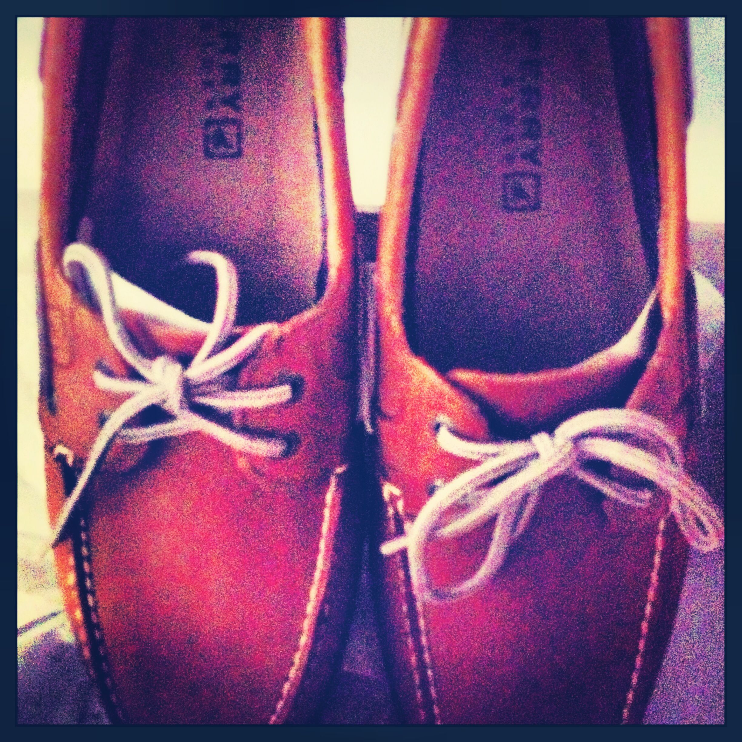Sperrys for my boo.