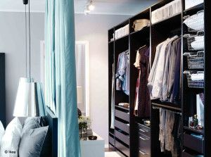 Dressing chambre rideau for the home pinterest dressings for Rideau chambre parents