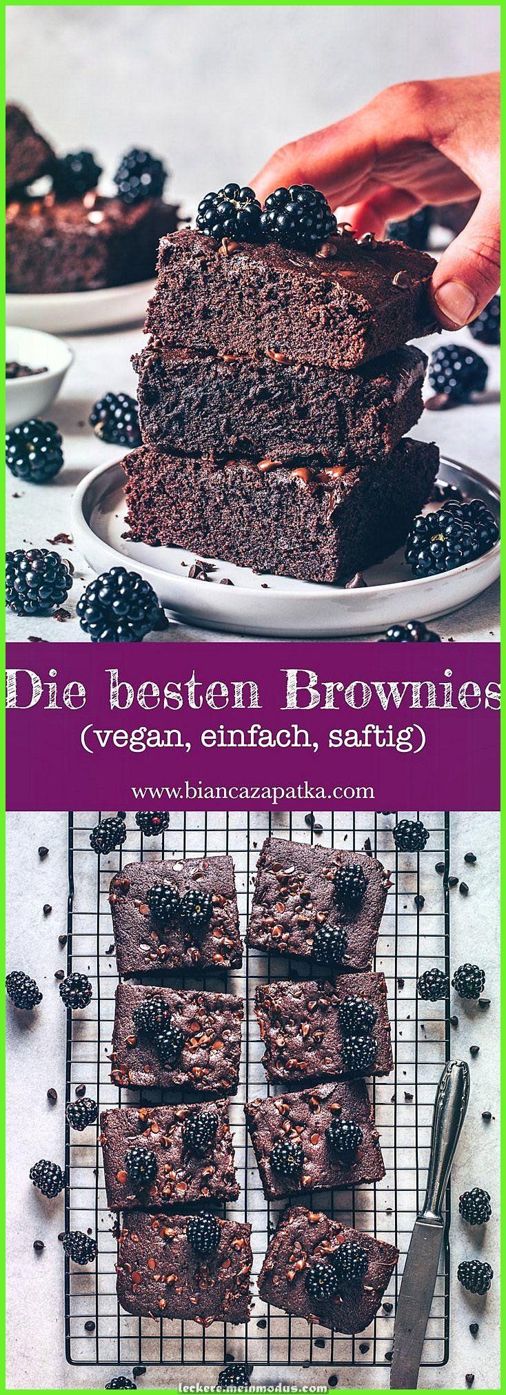 Einzigartige und Kreative Die besten Brownies Einzigartige und Kreative Die besten Brownies