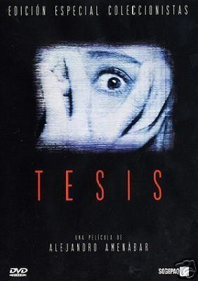 Nonton Thesis (1996) Sub Indo Movie Streaming Download Film