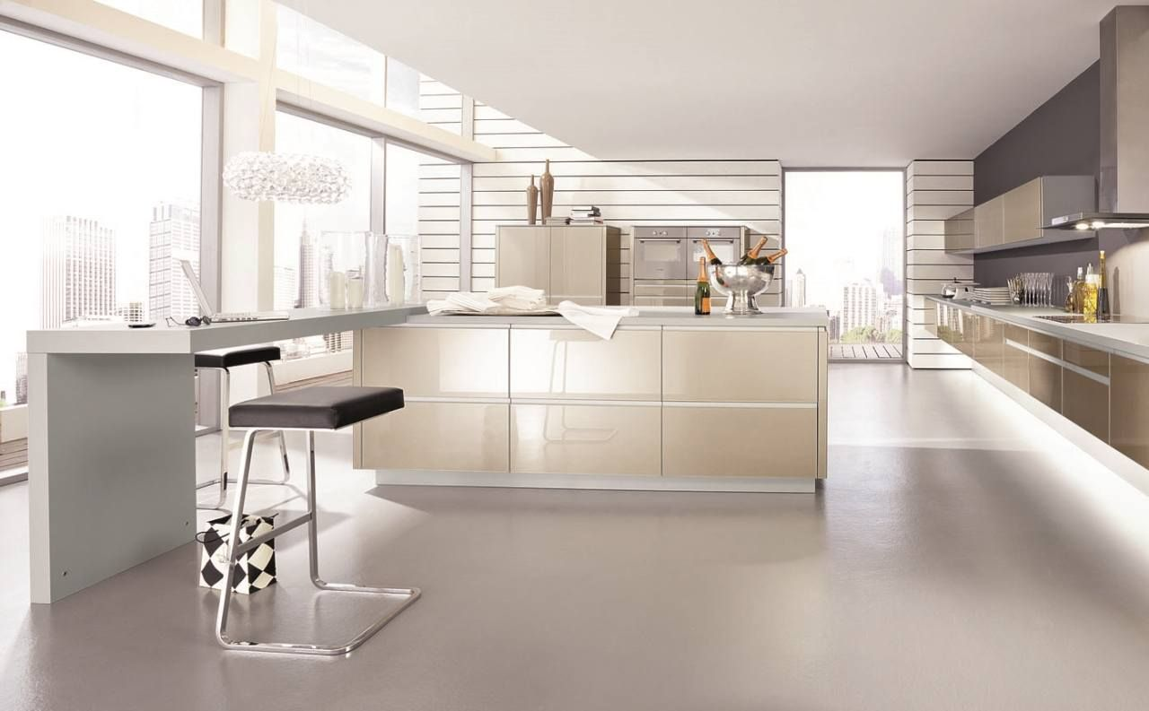 High Tech Style Interior Design Ideas In 2020 With Images