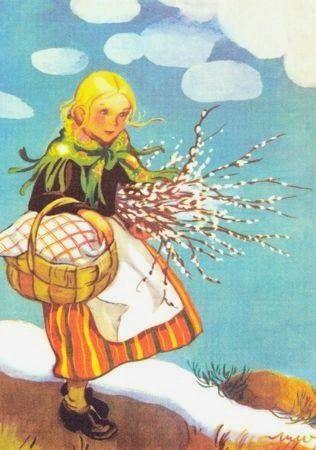 Kotia kohti - a Home not just a House: Karjalanpiirakat - Karelian pasties