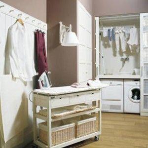 Decoracion cuarto de lavado peque o buscar con google - Cuarto lavadero pequeno ...