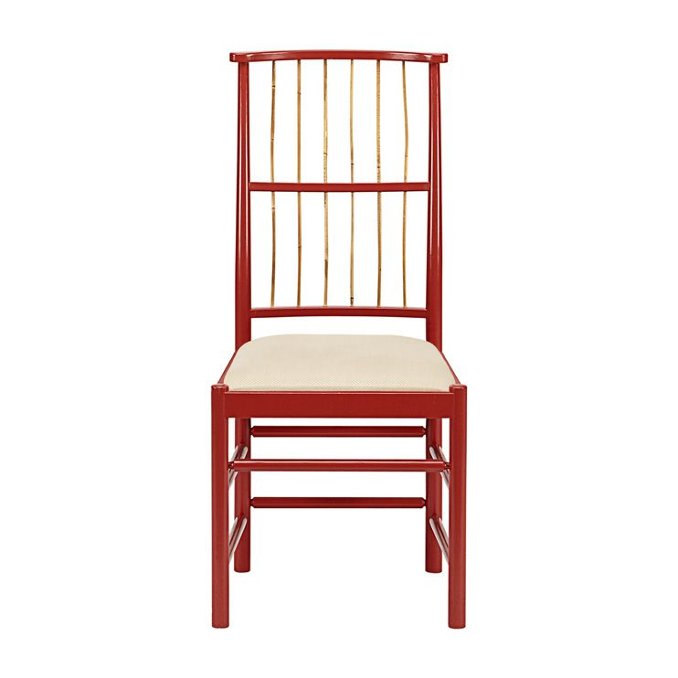 Chair 2025 Incl Upholstered Seat   Svenskt Tenn