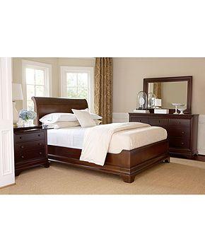Attractive Martha Stewart Bedroom Furniture Sets U0026 Pieces, Larousse   Furniture    Macyu0027s