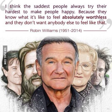 Hope He S Smiling Above Robin Williams Quotes Robin Williams Robin