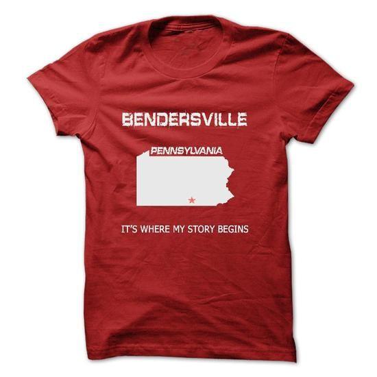 Bendersville-MN19 - #gift for girls #photo gift. PURCHASE NOW => https://www.sunfrog.com/LifeStyle/Bendersville-MN19.html?68278