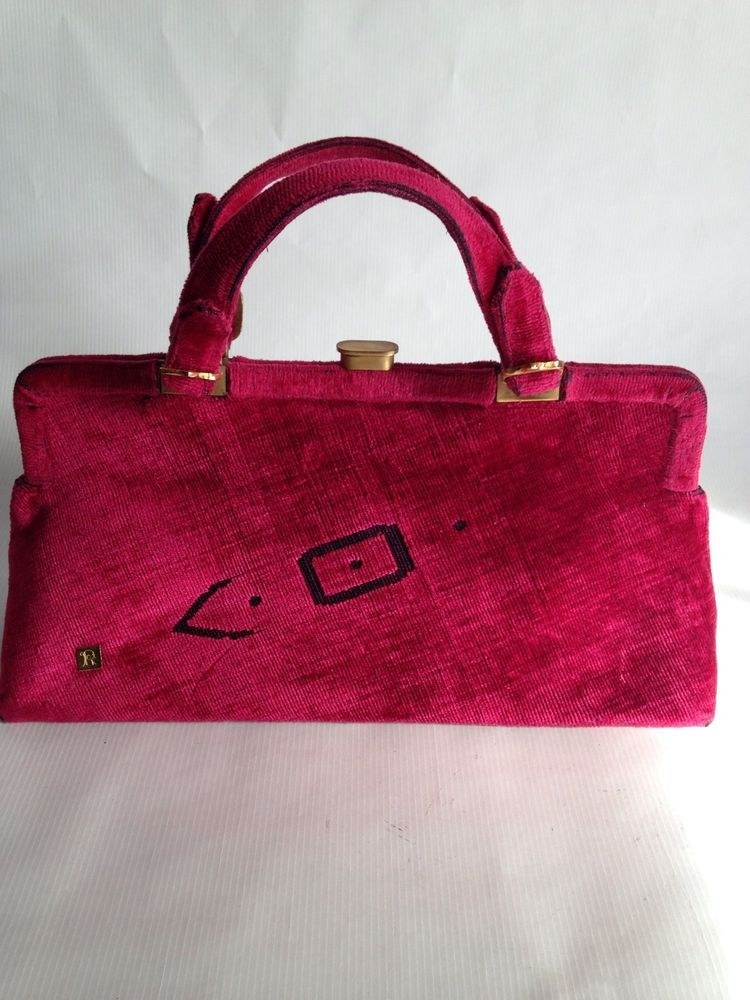 In Roberta Camerino Bag By Rose The Di 1wv7qq