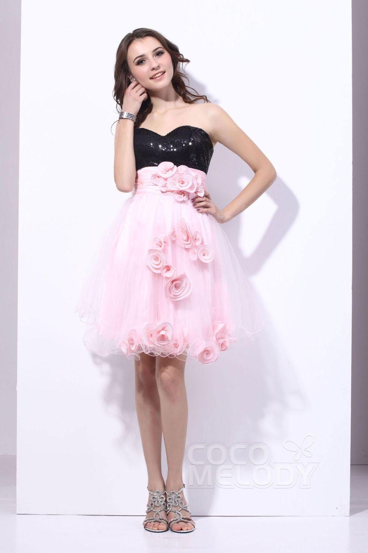 Sweet 16 Dresses 2017 Sweetheart Pink Sequins Quinceanera Dresses ...