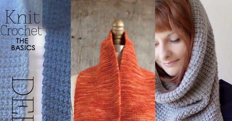 Needlecrafts,Knit, Crochet - Pocket Scarves Embellished pocket scarf ...