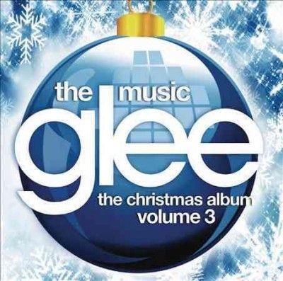 Glee:Music The Christmas Album V3